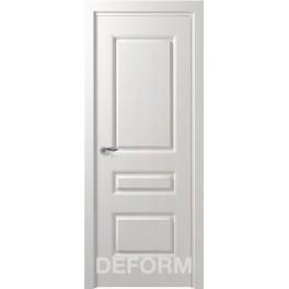 Межкомнатная дверь экошпон DEFORM Алессандро ДГ