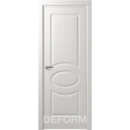 Межкомнатная дверь экошпон DEFORM Прованс ДГ