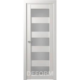 Межкомнатная дверь экошпон DEFORM D12