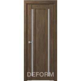 Межкомнатная дверь экошпон DEFORM D13