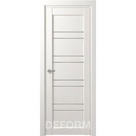 Межкомнатная дверь экошпон DEFORM D15