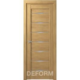 Межкомнатная дверь  экошпон DEFORM D3