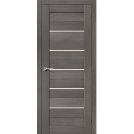 Межкомнатная дверь экошпон elPORTA Порта-22
