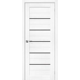 Межкомнатная дверь экошпон elPORTA Порта-22 Black Star