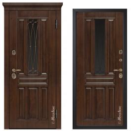 Дверь входная Металюкс  М-763
