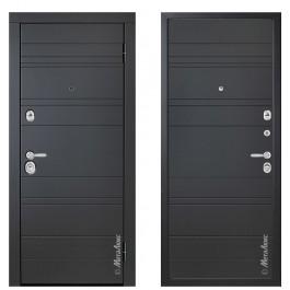 Дверь входная Металюкс  М-700/7