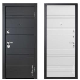 Дверь входная Металюкс  М-700