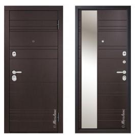 Дверь входная Металюкс  М-701