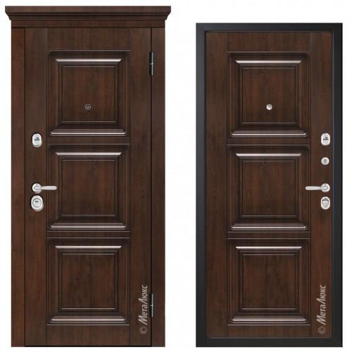 Дверь входная Металюкс  М-705/3