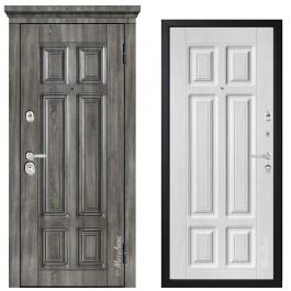 Дверь входная Металюкс  М-706/3