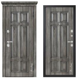Дверь входная Металюкс  М-706