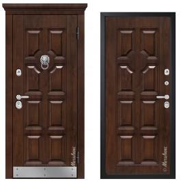 Дверь входная Металюкс  М-707/2