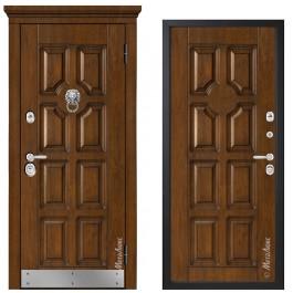 Дверь входная Металюкс  М-707/3