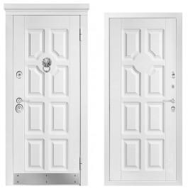 Дверь входная Металюкс  М-707