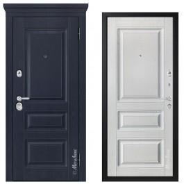 Дверь входная Металюкс  М-709/1