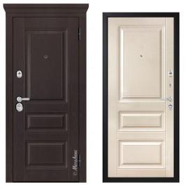 Дверь входная Металюкс  М-709