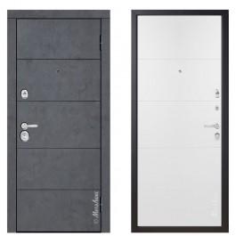 Дверь входная Металюкс  М-712/1