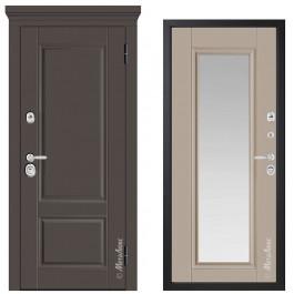 Дверь входная Металюкс  М-730/2Z