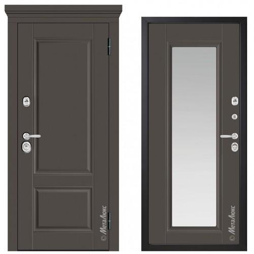 Дверь входная Металюкс  М-730/3Z