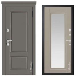 Дверь входная Металюкс  М-730/4Z