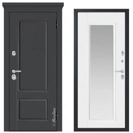 Дверь входная Металюкс  М-730Z