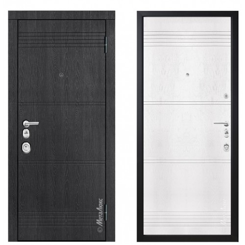 Дверь входная Металюкс  М-770
