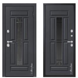 Дверь входная Металюкс  М-762/2