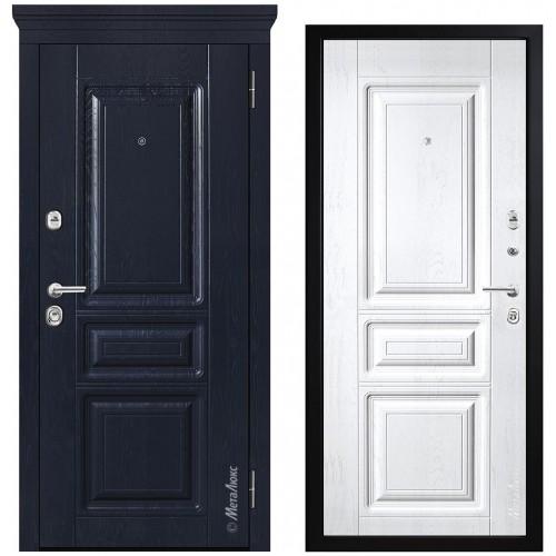 Дверь входная Металюкс  М-600