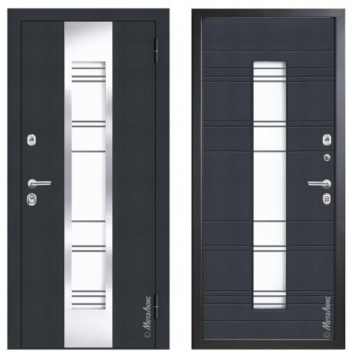Дверь входная Металюкс  CМ-65