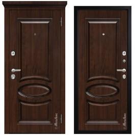 Дверь входная Металюкс  М-71