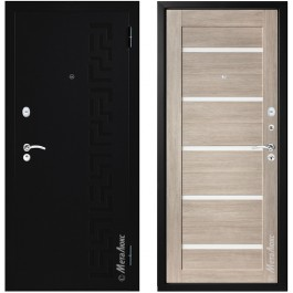 Дверь входная Металюкс  М-280