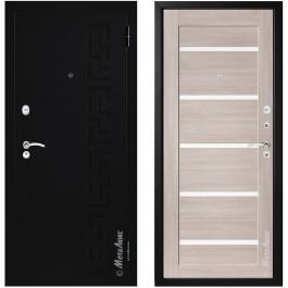 Дверь входная Металюкс  М-282