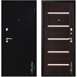 Дверь входная Металюкс  М-285