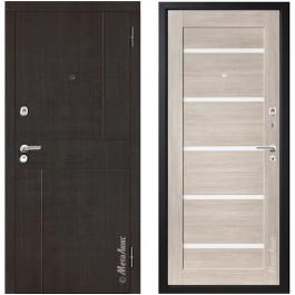 Дверь входная Металюкс  М-324