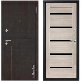 Дверь входная Металюкс  М-327