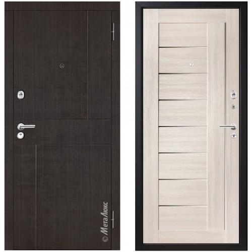 Дверь входная Металюкс  М-329