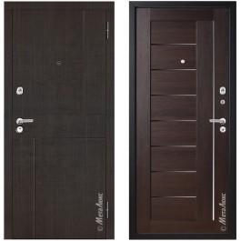 Дверь входная Металюкс  М-330