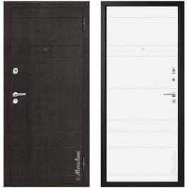 Дверь входная Металюкс  М-350/2