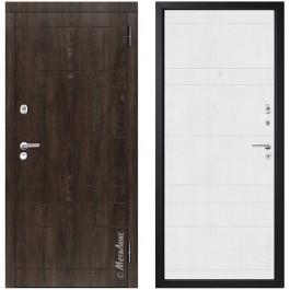 Дверь входная Металюкс  М-350/4