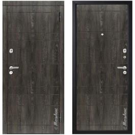 Дверь входная Металюкс  М-350/5