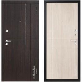 Дверь входная Металюкс  М-351/1