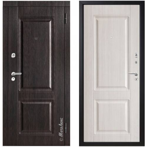 Дверь входная Металюкс  М-353/2