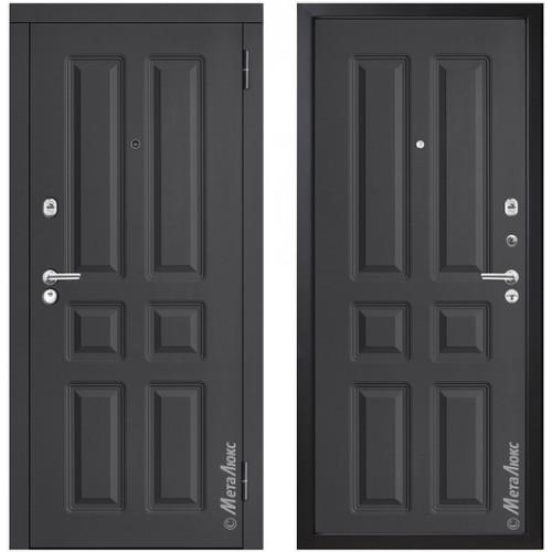 Дверь входная Металюкс  М-354