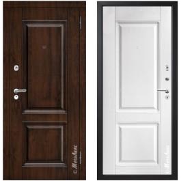 Дверь входная Металюкс  М-380/1