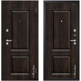 Дверь входная Металюкс  М-380/2