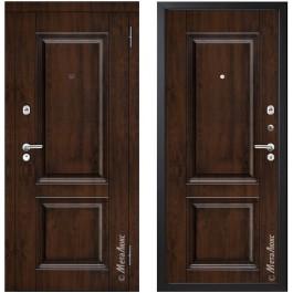 Дверь входная Металюкс  М-380