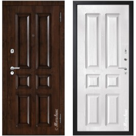 Дверь входная Металюкс  М-381/1