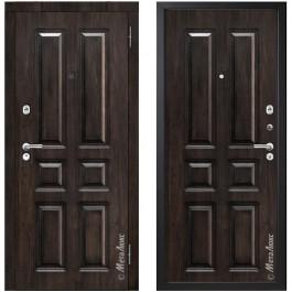 Дверь входная Металюкс  М-381/2