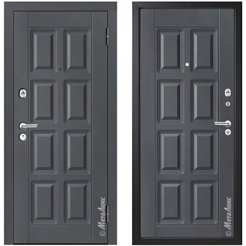 Дверь входная Металюкс  М-396