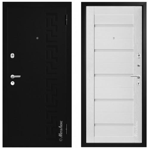 Дверь входная Металюкс  М-23